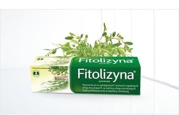 Fitolizyna pasta doustna