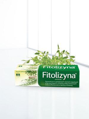 Produkt - Fitolizyna